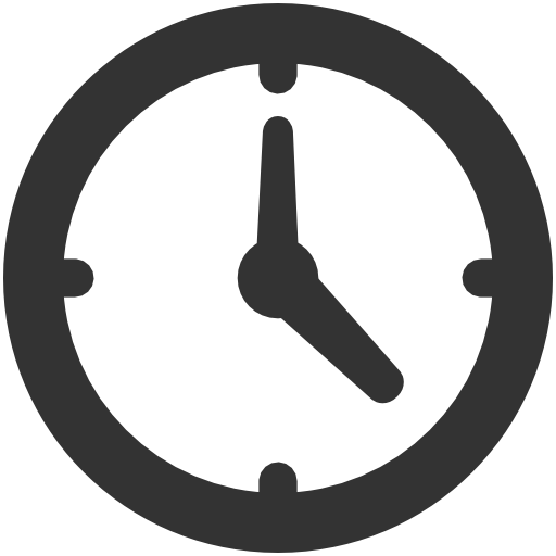 Clock Png Icon Sizes Images