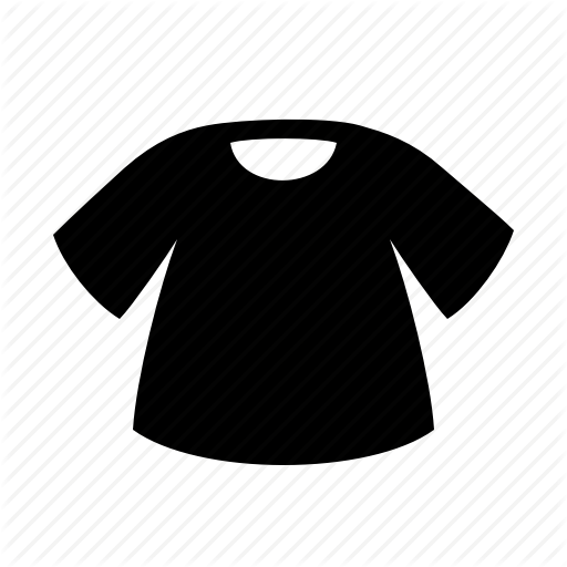 Clothes, Customization, Game Ui, Gui, Outfit, Shirt, Top Icon