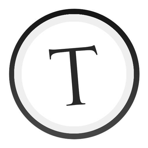 Design Better Icon For Typora Issue