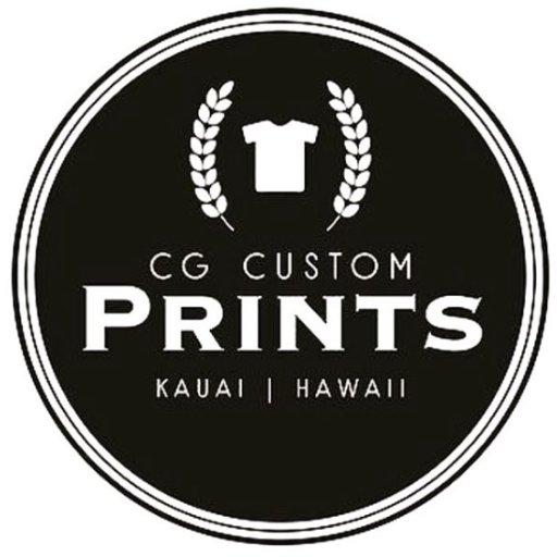 Cg Custom Prints Llc
