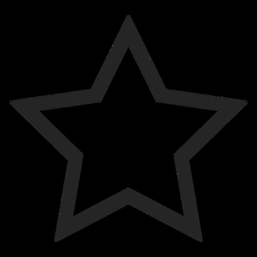 Star Cute Icon