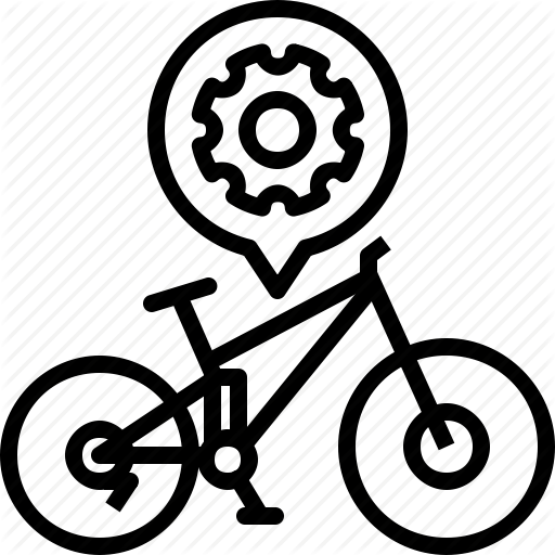 Bicycle, Bike, Biker, Cassette, Freeride, Gear, Life Icon
