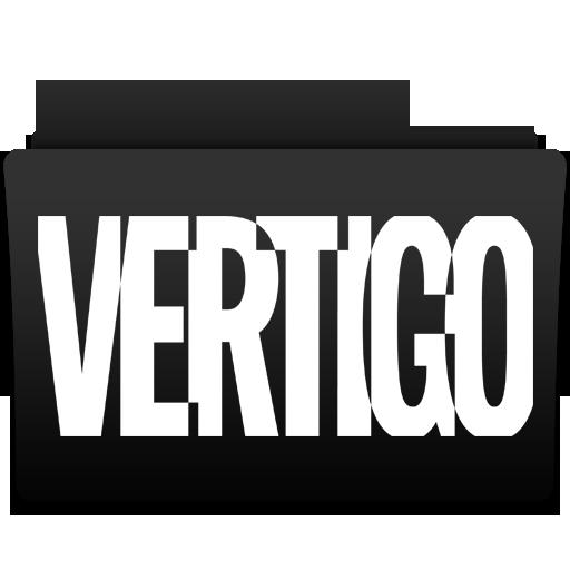 Vertigo Icon Comic Publisher Folder Iconset Dominicanjoker