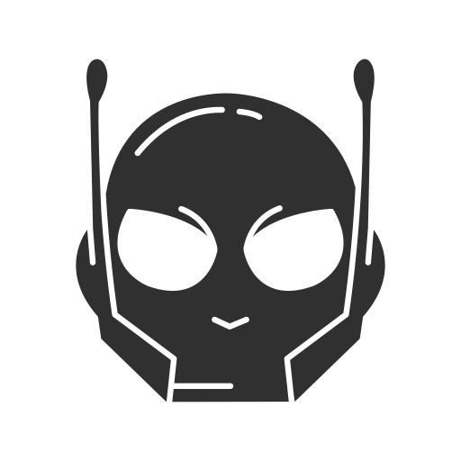 Ant Man, Antenna, Hero, Super Hero Icon