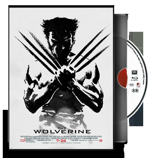 The Wolverine Folder Icon