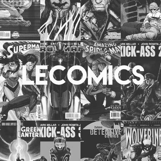 Lecomics De Y Amino