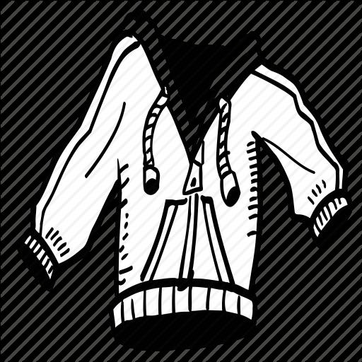 Denim Jacket, Jacket, Shirt, Sweater, T Shirt Icon