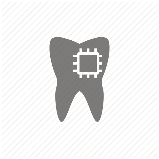 Dental, Patch, Recovery, Tooth, Treatment, Wear Icon