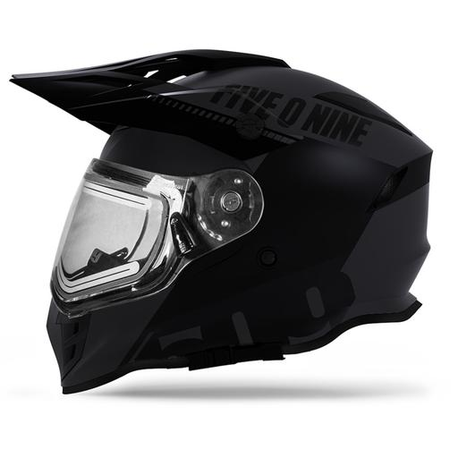 Icon Dirt Bike Helmets