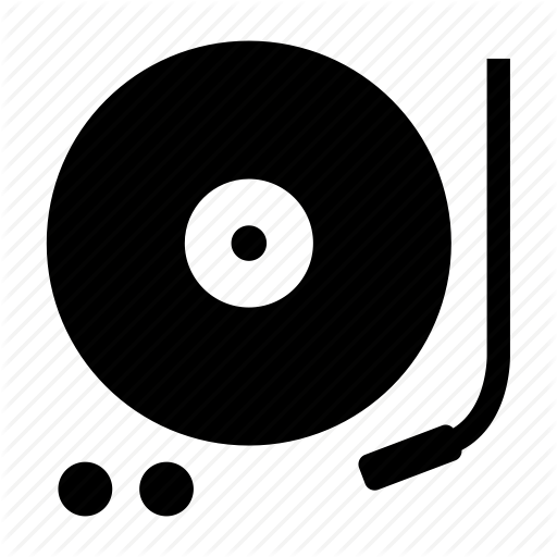 Icon Dj