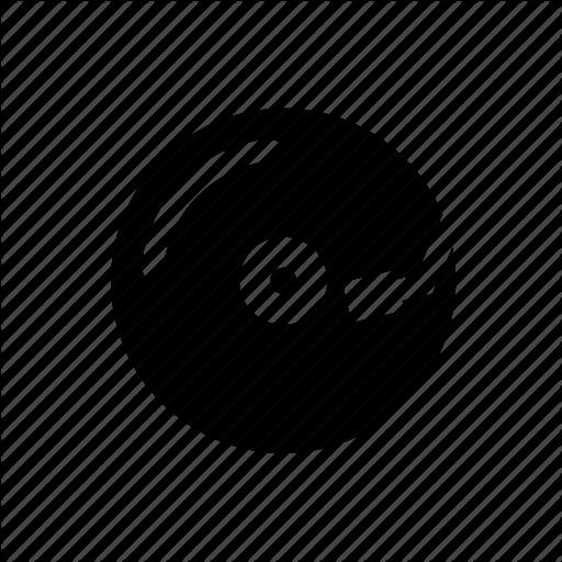 Dj, Music, Night Club Icon