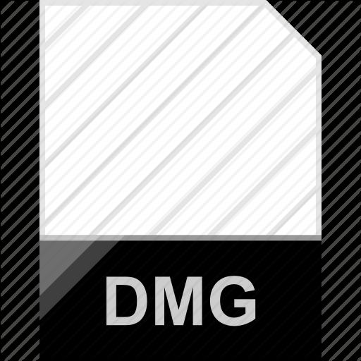 Dmg, Extension, File