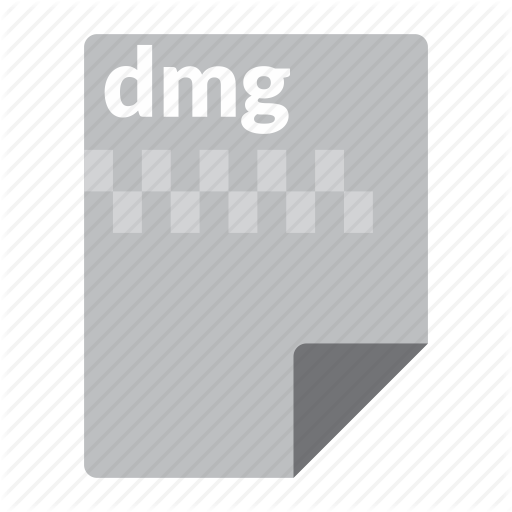 Archive, Compressed, Dmg, File, Format Icon