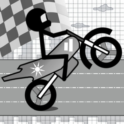 Doodle Bike Free Games