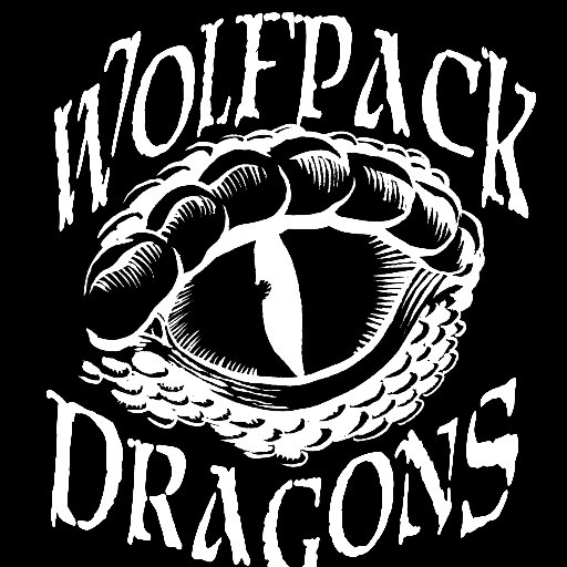 Wolfpack Dragons
