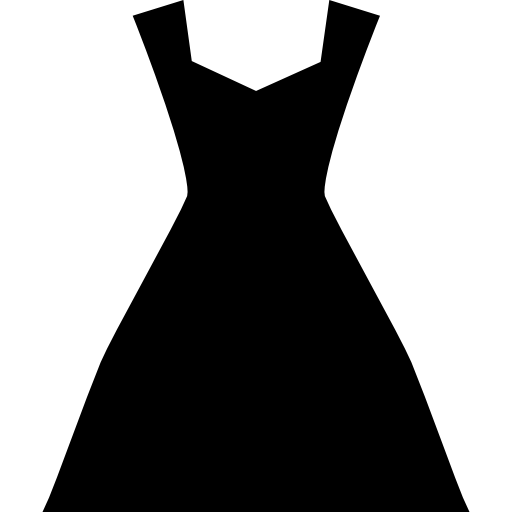 Dress Icons Free Download