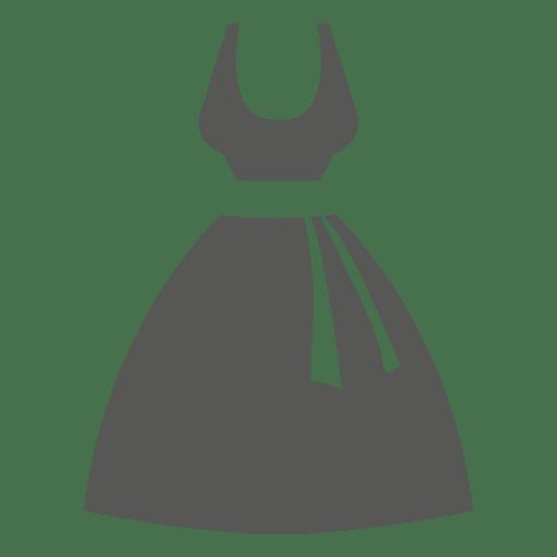 Bride Dress Icon