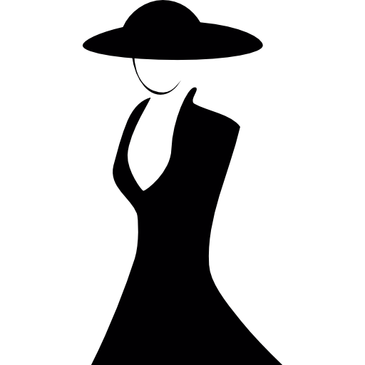 Dress Dummy Icons Free Download