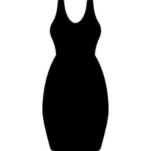 Elegant Dress Icons Free Download