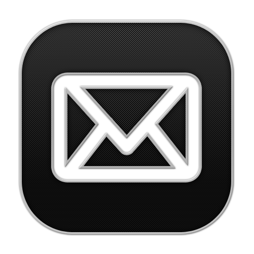 Email Icon Blogger Iconset Rafiqul Hassan