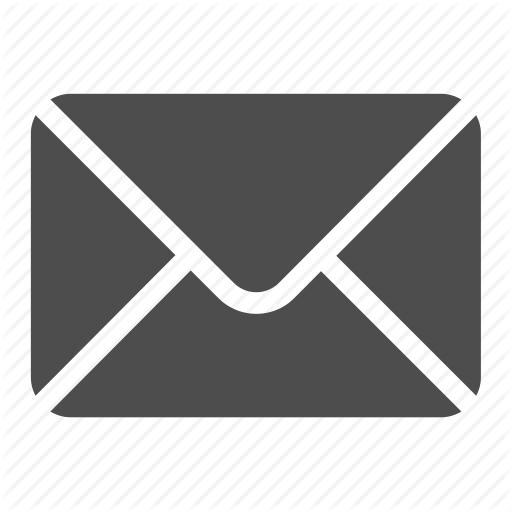 Email, Envelope, Letter, Mail Icon
