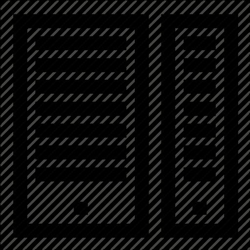 Mainframe, Server Icon