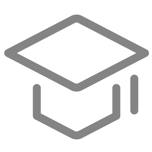 Education Grey, Grey, Minus Icon With Png And Vector Format