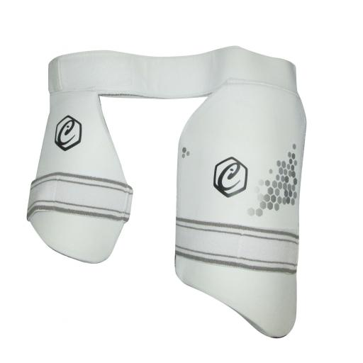 Thigh Guard Combo