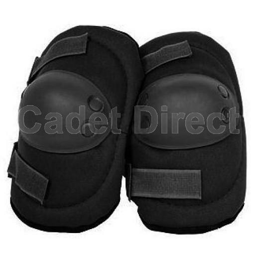 Condor Hard Shell Elbow Pads, Black Ebay