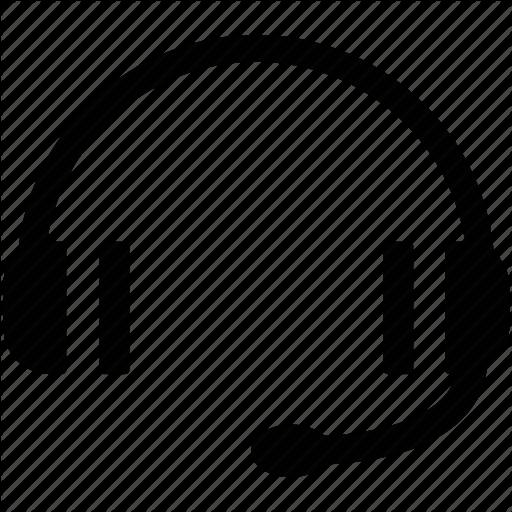 Earphone, Earphones Headphones, Earpiece, Headphone, Headset Icon