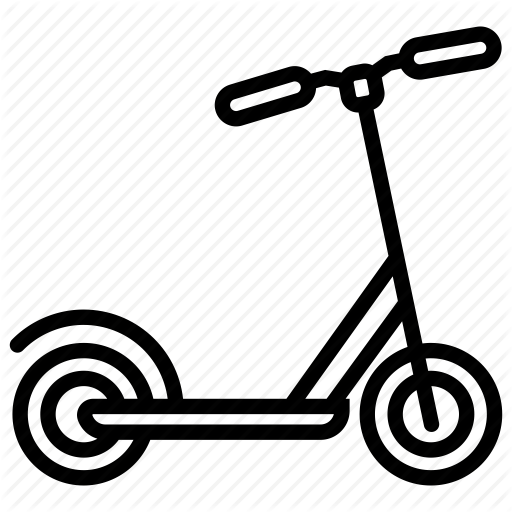 Bike, Cycling, Electric Scooter, Kick Scooter, Kids, Push Scooter