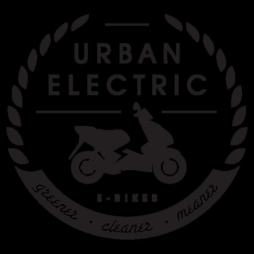 Urban Electric E Bikes Greener Cleaner Meaner