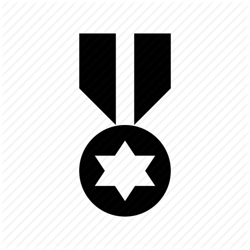 Award, Award Medal, Gold Medal, Medal Icon