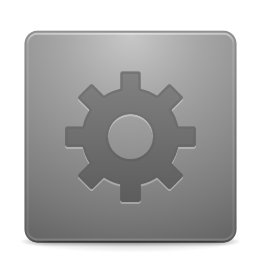 Application X Executable Icon