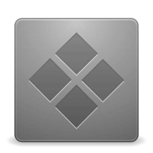 Application X Ms Dos Executable Icon