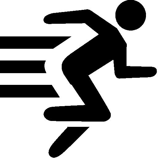 Sports Exercise Icon