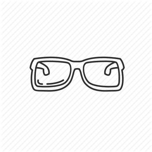 Eyeglasses, Eyewear, Four Eyes, Frames, Glasses, Reading Glasses