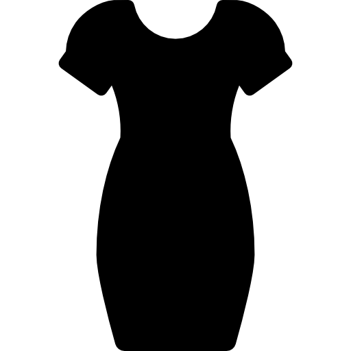 Women Dress Icons Free Download