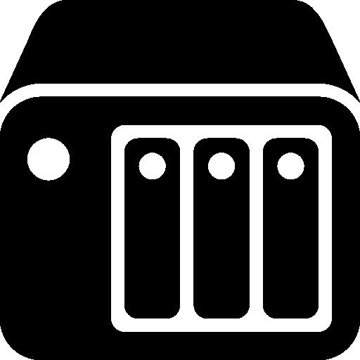 Network Nas Icon Windows Iconset