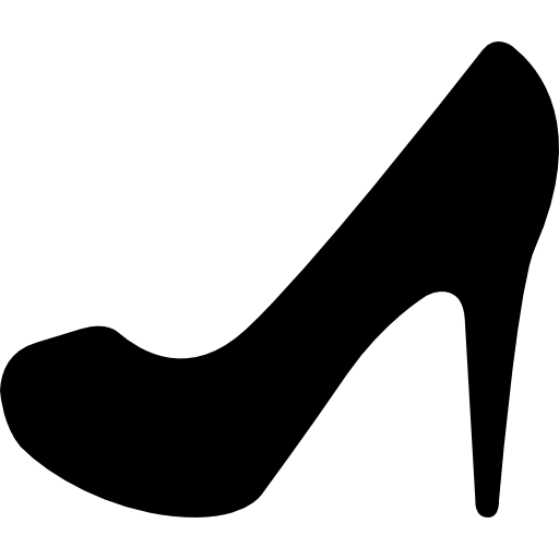 Shoe Icons Free Download