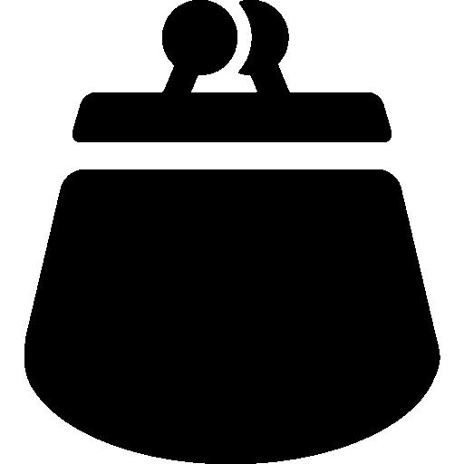 Change Purse Icon