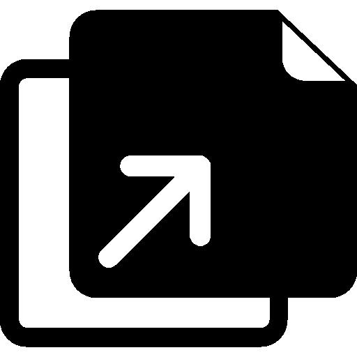 Duplicate Icons
