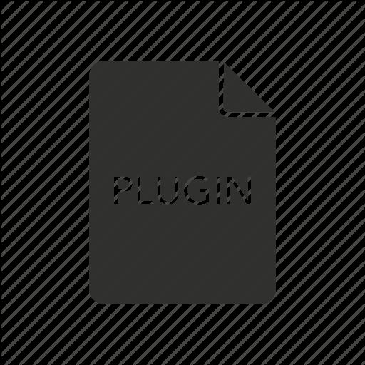 Mac Os X, Mac Os X Plugin, Plugin File, Plugn Icon