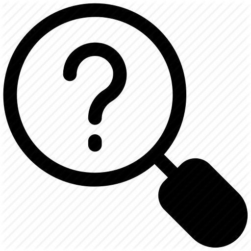 Common Answers, Faq, Common Questions, Magnifier