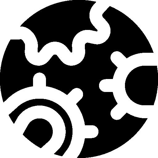 Seo And Web, Notepad, Rating, Skills Icon