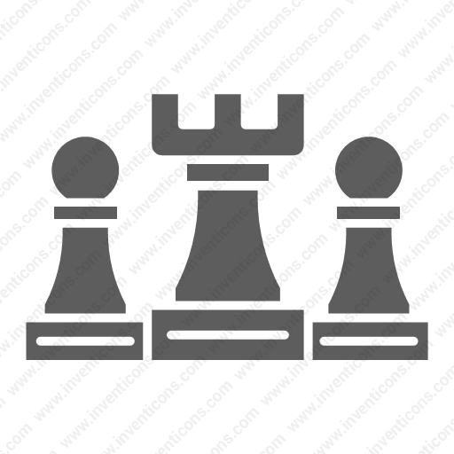 Download Strategy Icon Inventicons