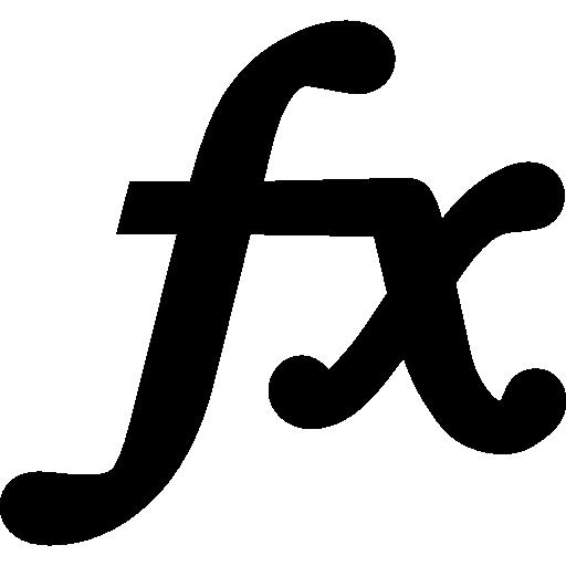 Fx Sign