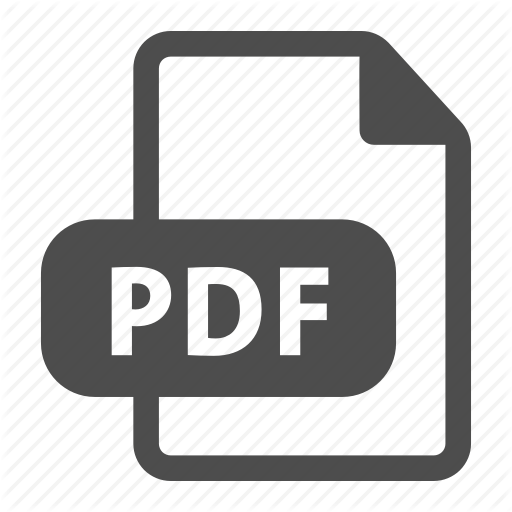 Document, Extension, File, Format, Format, Pdf Icon