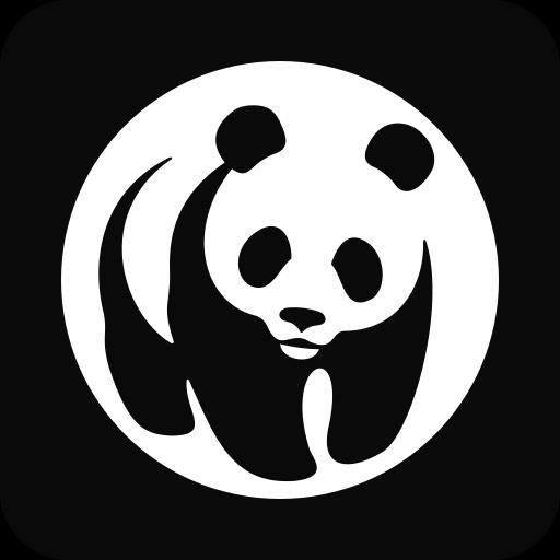 World Wild Fund, Wwf Icon