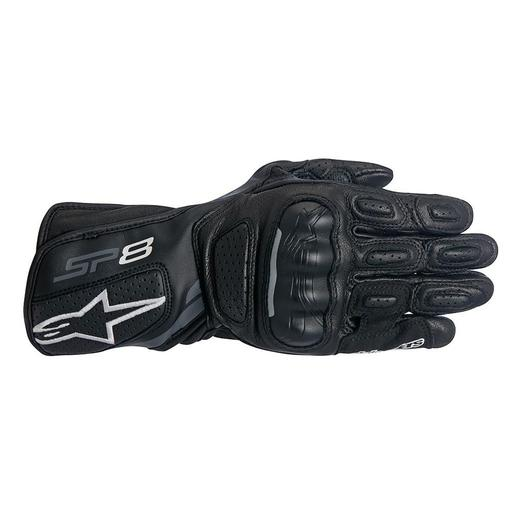 Women's Motorcycle Gloves Tagged Leather Hfx Motorsports